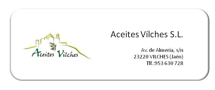 Aceites Vílches S.L.